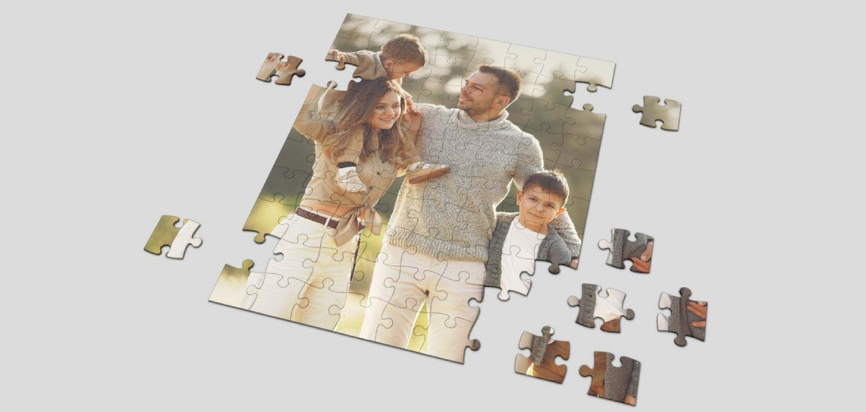 Father's Day Gifts - Puzzles