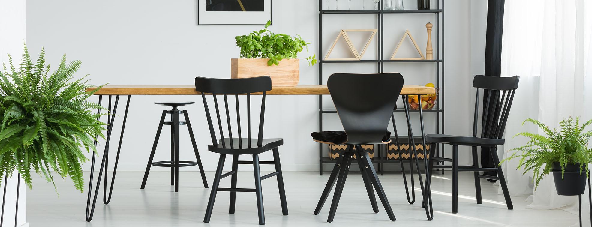 Scandinavian Modern Interior Design Styles