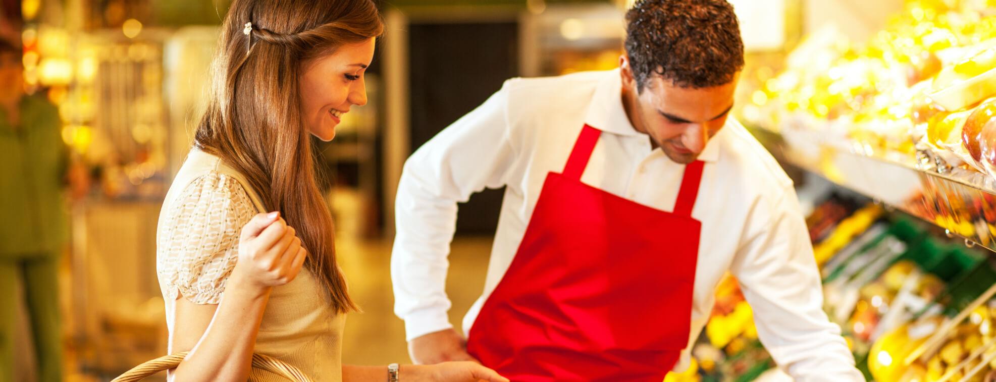 Gain Customers' Loyalty